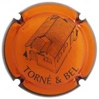 TORNE & BEL X. 176696