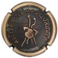 ABELLES DEL MAS QUADRELL X. 157119 PLATA ENVELLIDA