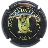 PARELLADA I FAURA V. 3720 X. 02654