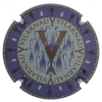 ALBERT DE VILARNAU X. 159158