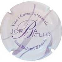 JORBA BATLLO V. 6318 X. 11718