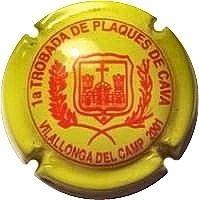 PIRULA TROBADES 2001 X. 13623