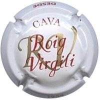 ROIG VIRGILI V. 4382 X. 01922