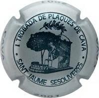 PIRULA TROBADES 2001 X. 09823