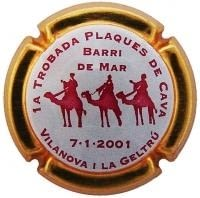 PIRULA TROBADES 2001 X. 13620