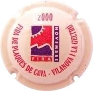 PIRULA TROBADES 2000 X. 09822