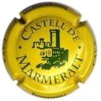 CASTELL DE MARMERALT V. 8084 X. 22710