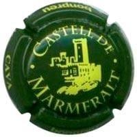 CASTELL DE MARMERALT V. 6138 X. 11519