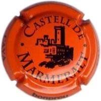 CASTELL DE MARMERALT V. 11250 X. 18282
