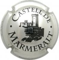 CASTELL DE MARMERALT V. 13748 X. 33018