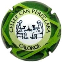 CELLER CAN PERECLARA X. 155827