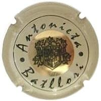 ANTONIETA BATLLORI V. 3452 X. 02932