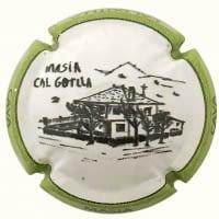 MASIA CAL GOTLLA X. 157758