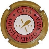AGUSTI TORELLO V. 4424 X. 05545 (CERCLE PETIT)
