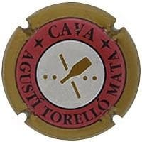AGUSTI TORELLO V. 2792 X. 00832 CERCLE GRAN