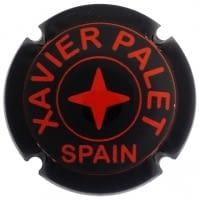 XAVIER PALET X. 182991 JEROBOAM