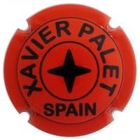 XAVIER PALET X. 182990 JEROBOAM