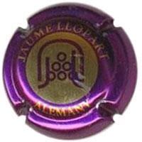 JAUME LLOPART ALEMANY V. 3502 X. 09371