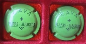 PLANAS ALBAREDA X. 01271 A-B