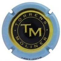 TORRENS MOLINER X. 163614