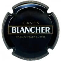BLANCHER V. 13663 X. 26600