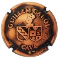 GUILLEM CAROL X. 150234 NUMERADA