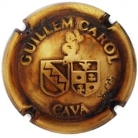 GUILLEM CAROL X. 150235 NUMERADA