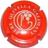 PERE OLIVELLA GALIMANY V. 6455 X. 10925