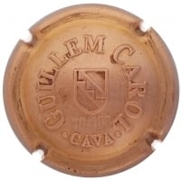 GUILLEM CAROL X. 150305 (COURE NUMERADA)