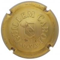 GUILLEM CAROL X. 150871 (LLAUTO NUMERADA)