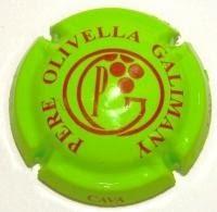 PERE OLIVELLA GALIMANY V. 12046 X. 36735