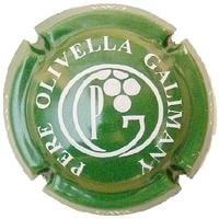 PERE OLIVELLA GALIMANY V. 7290 X. 19766
