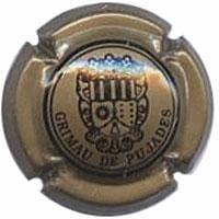 GRIMAU DE PUJADES V. 0484 X. 01035