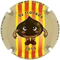 PIRULA TROBADES 2019 X. 181483