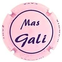 MAS GALI X. 166981