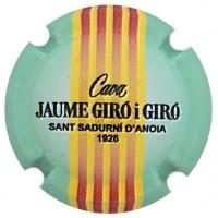 JAUME GIRO GIRO X. 151228