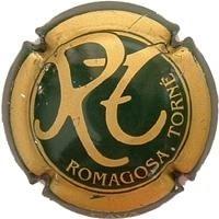 ROMAGOSA TORNE V. 5943 X. 13490
