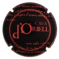 D'ORIELL V. 6215 X. 12454