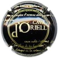 D'ORIELL V. 6214 X. 11401
