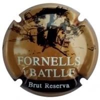 FORNELLS I BATLLE X. 140077