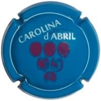 CAROLINA D'ABRIL X. 150418