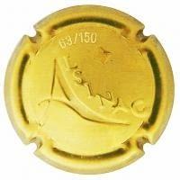 ALSINAC X. 114180 NUMERADA