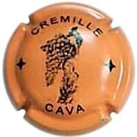 CREMILLE X. 48779