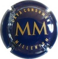 CONSUMER V. 1268 X. 06211 MILLENIUM