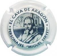 LANGA V. A099 X. 26430 (MIGUEL SERVET)