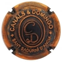 CANALS & DOMINGO X. 159584