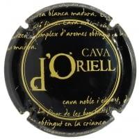 D'ORIELL X. 167938