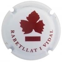 RABETLLAT I VIDAL X. 166891