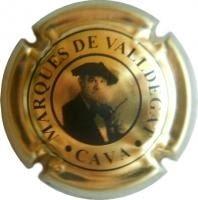 MARQUES DE VALLDEGAT V. 3692 X. 09872