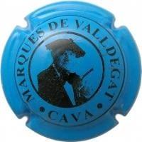 MARQUES DE VALLDEGAT V. 7697 X. 15683